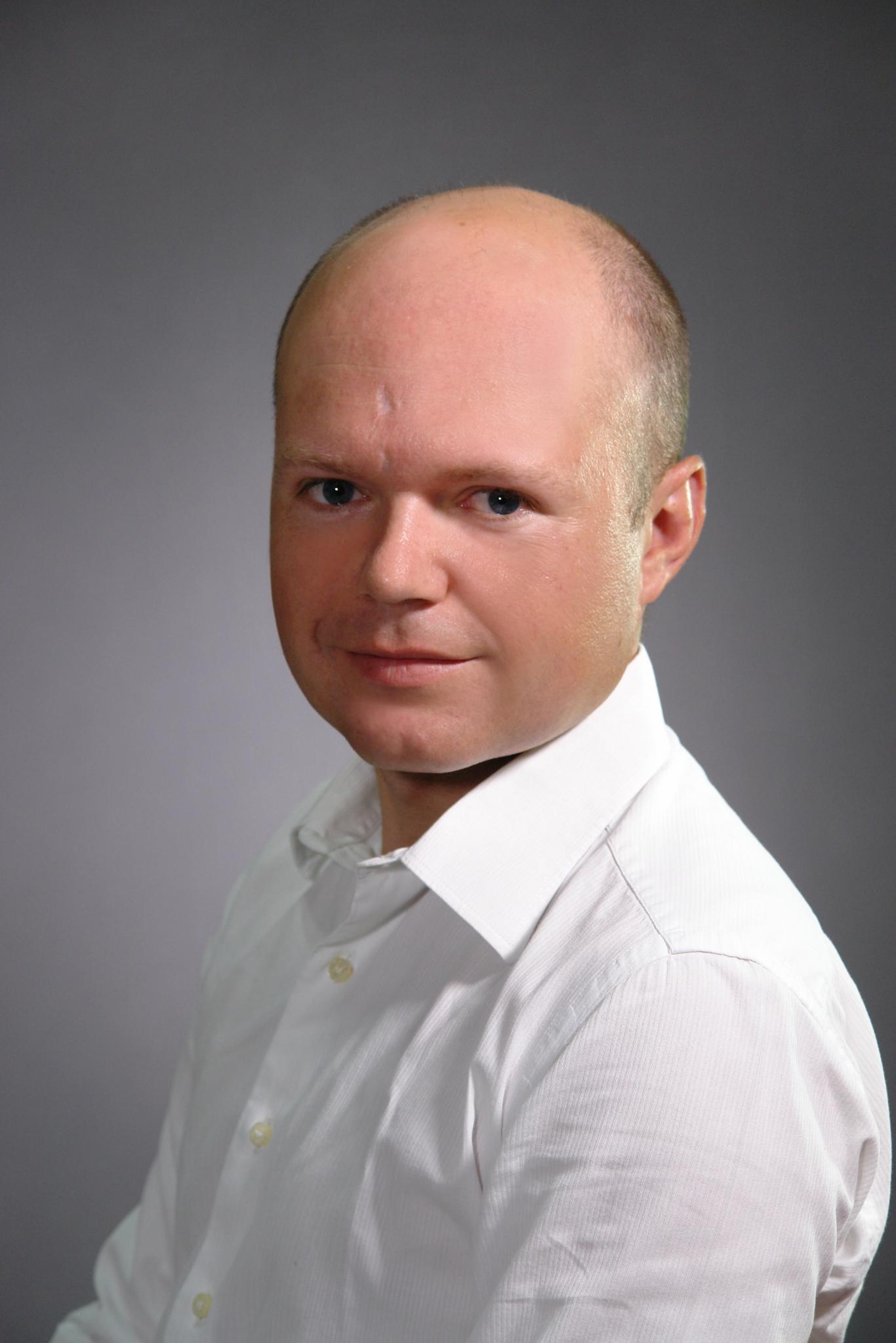 Vitaliy Bigdai