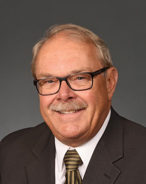 Dennis A. Johnson