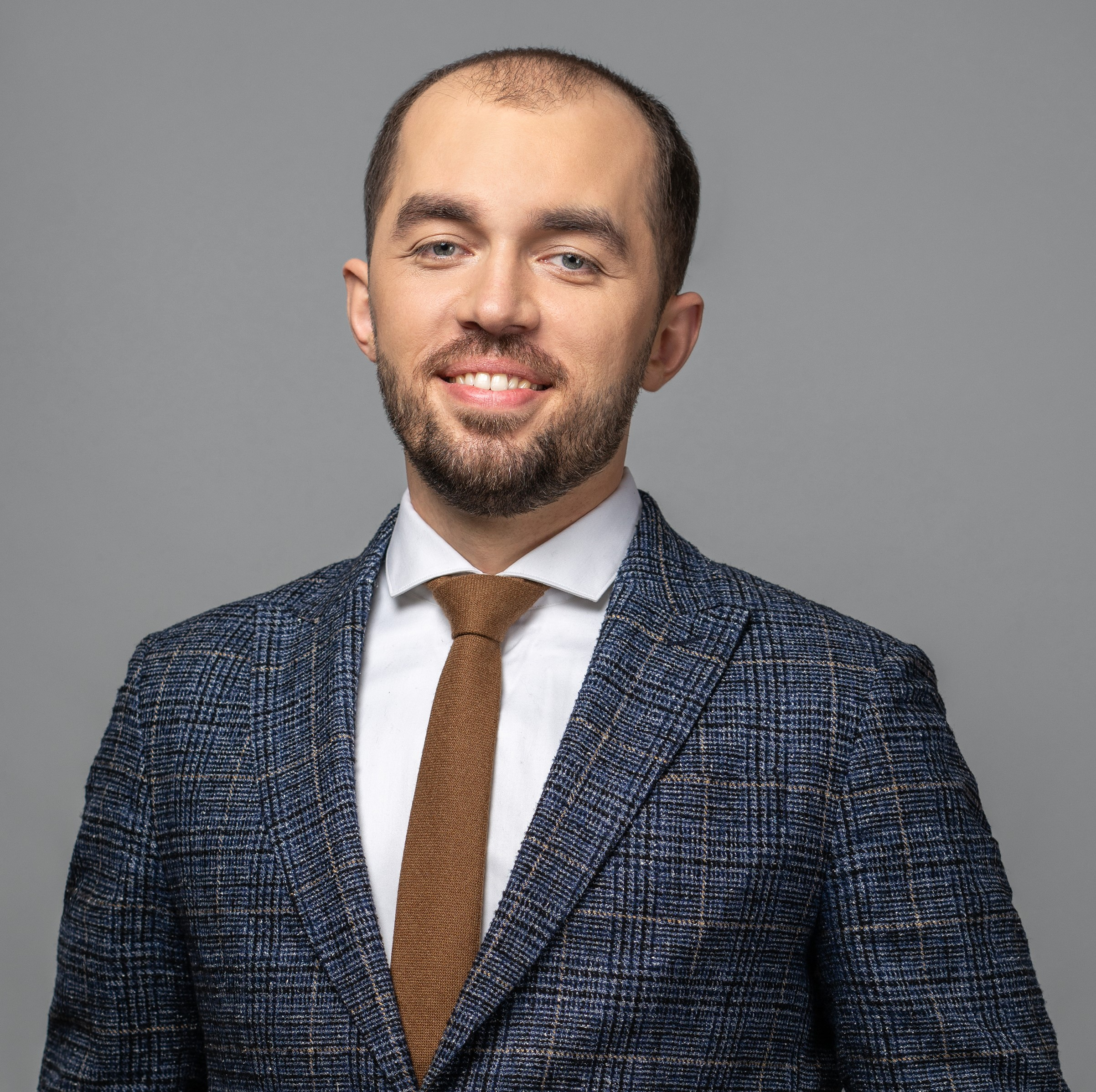 Roman Tychkivskyy