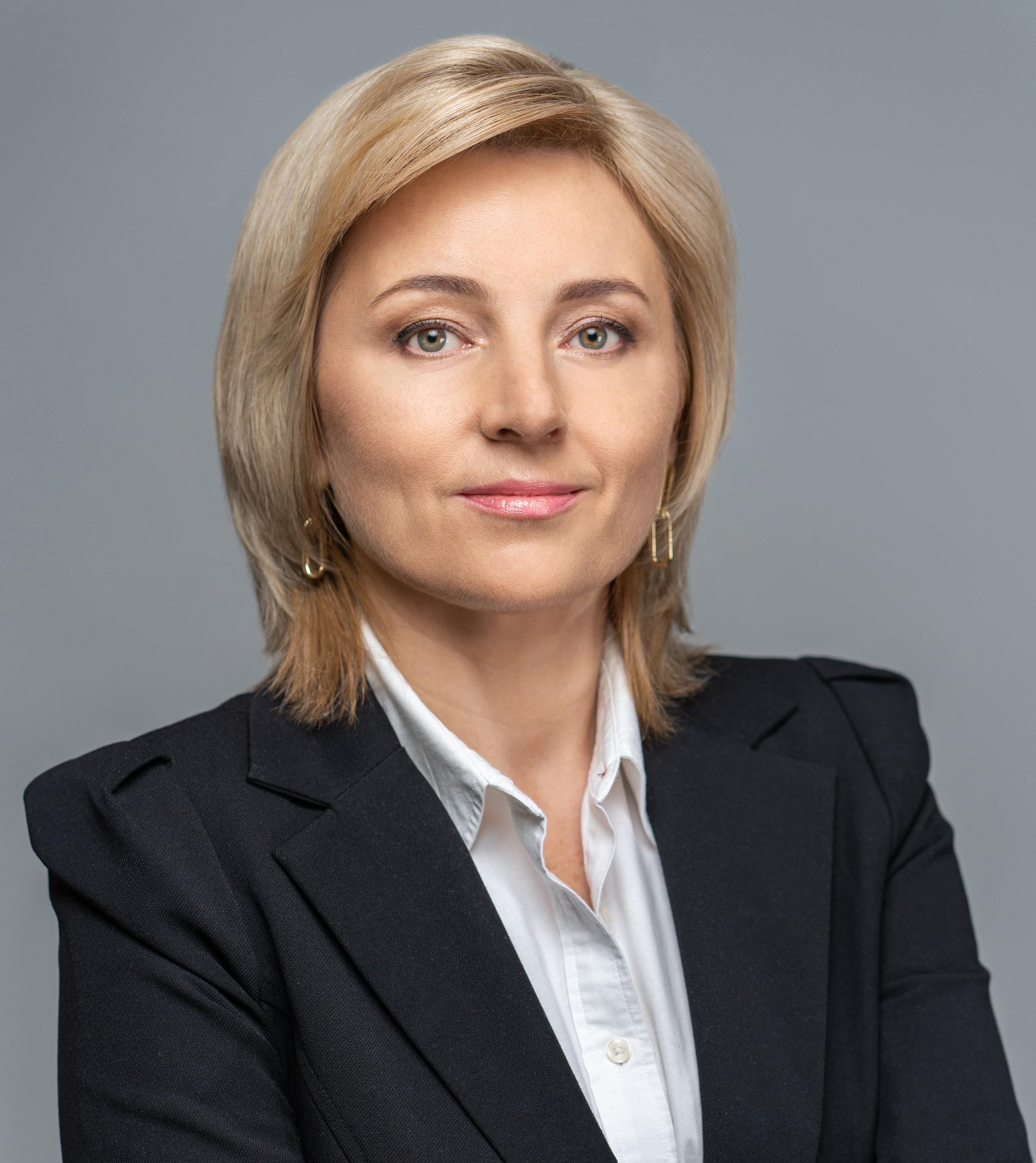 Наталя Коваленко
